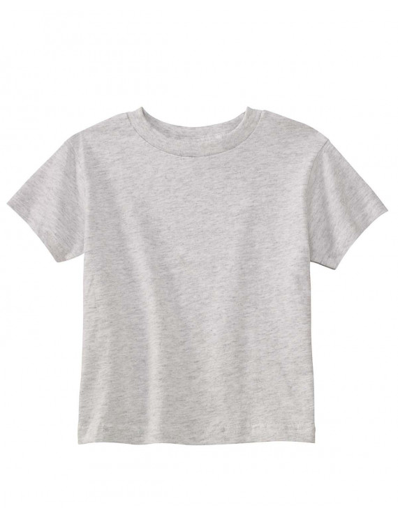 Clementine Toddler Cotton Jersey T-Shirt