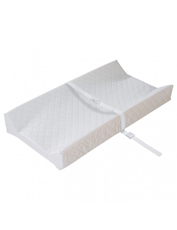 92000A CONTOURED CHANGING PAD 2 SIDED, UPC: 012914920008 By Summer Infant