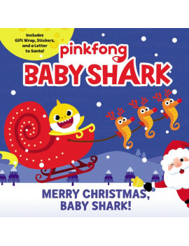 Baby Shark: Baby Shark: Merry Christmas, Baby Shark! (Other)
