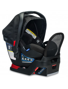 Britax Endeavours Infant Car Seat, Midnight