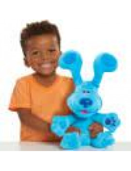 Blue's Clues & You! Peek-A-Blue (10-inch feature plush)