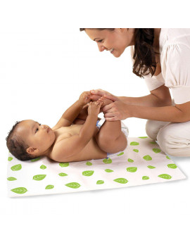 Arm & Hammer Disposable Changing Pads for Any Occasion, Ideal for safe and sanitary diaper changes. By Munchkin