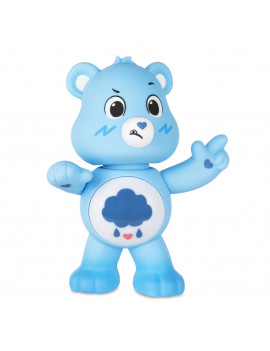 NEW 2020 Care Bears - Interactive Figure - Grumpy Bear - Your Touch Unlocks 50+ Reactions & Surprises!