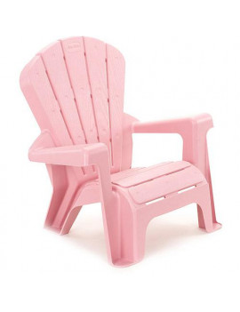 Little Tikes Garden Chair, Pink