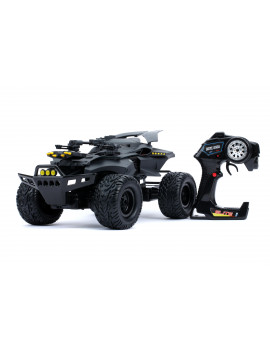 1:12 Elite Batmobile RC- Justice League