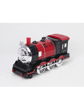Adventure Force Bump & Go Battery Operated Train Engine [Walmart Exclusive]