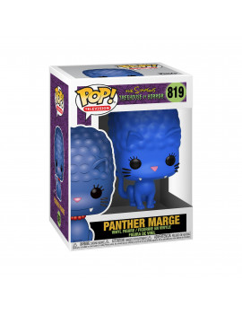 Funko POP! Animation: The Simpsons S3 - Panther Marge