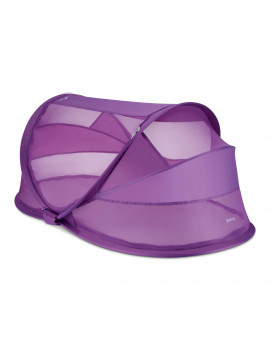 Joovy® Gloo Pop Up Travel Bed, Regular in Sunset Purple
