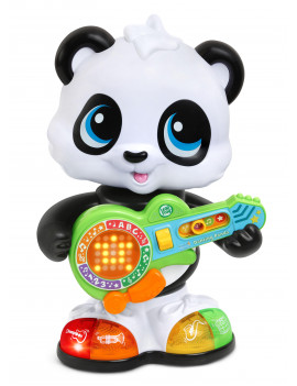 LeapFrog Learn and Groove Dancing Panda, Cute Musical Animal Toy