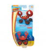 Fisher-Price Nickelodeon Blaze And The Monster Machines Crab Truck