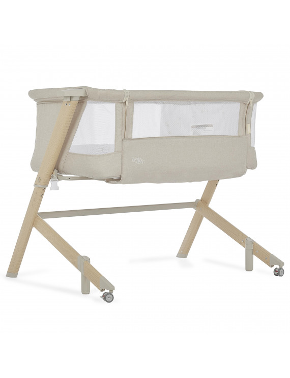Evolur Stellar Bassinet in Beige