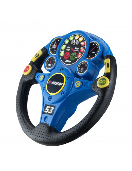 Adventure Force Rev N Race Wheel - NASCAR