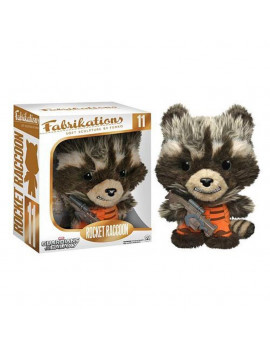 Funko Fabrikations Marvel Guardians Galaxy Rocket Racoon Soft Sculpture Plush