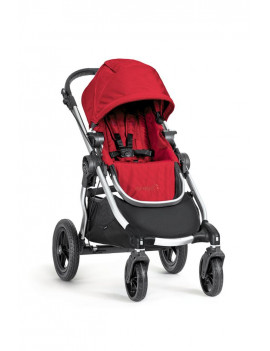 Baby Jogger 2016 City Select Single - Ruby
