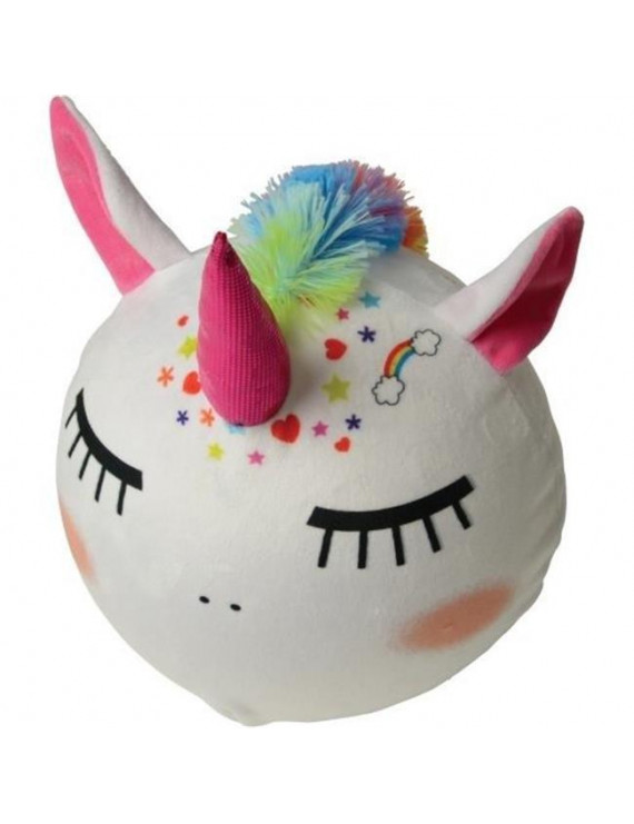 US Toy GS877 Unicorn Ball for Kids - 9 in.