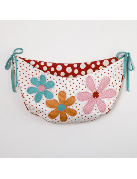 Cotton Tale Designs Lizzie Toy Bag