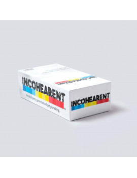 Incohearent - Adult Party Game by What Do You Meme?