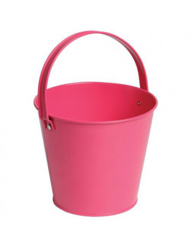 (Price/Each)US TOY TU148-76 Color Bucket, Hot Pink
