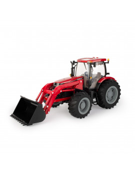 Big Farm Lights & Sounds Case IH 1:16 Scale Puma 195 Tractor with Loader
