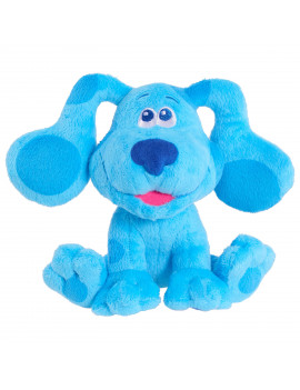 Blue's Clues & You! Beanbag Plush Blue