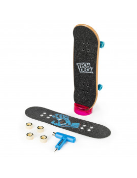 Tech Deck - 96mm Fingerboard with Authentic Designs, For Ages 6 and Up (styles vary)