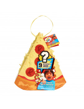 Ryan's World Pizza Party Pinata Surprise