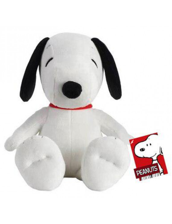 Snoopy Peanuts Plush Figure 11""