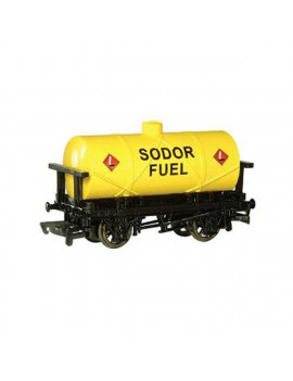 Bachmann Trains HO Scale Thomas & Friends Sodor Fuel Tank Train