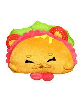 Shopkins - Taco Terrie 9Inch Medium Plush