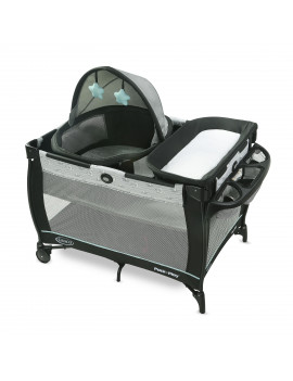 Graco Pack 'n Play Travel Dome Playard, Archie