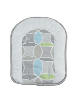 Fisher-Price Deluxe Take-Along Swing & Seat - Replacement Pad CHN37, CJV03