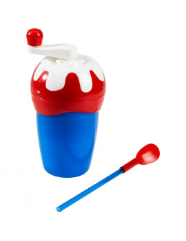 Little Kids Magic Kidchen Frozen Milkshake Maker