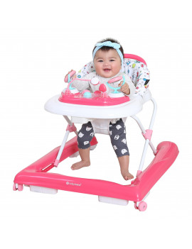 Baby Trend 4.0 Activity Walker-Hello Kitty Ice Cream