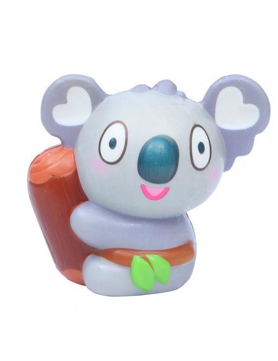 Exquisite Cute Koala Scented Slow Rising Decompression Toys