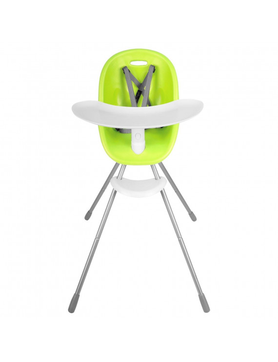 phil&teds Poppy Convertible High Chair, Lime
