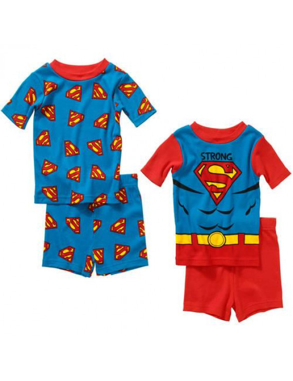Generic Toddler Boy Cotton Tight Fit Sh