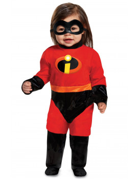 Incredibles Classic Baby Halloween Costume