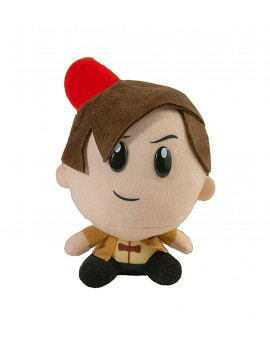 Doctor Who SuperBitz 4.5-Inch Plush - 11th Doctor Matt Smith