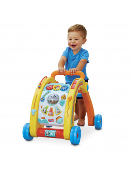 Little Baby Bum Twinkle's Musical Walker by Little Tikes