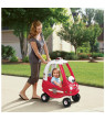 Little Tikes Ride and Rescue Cozy Coupe