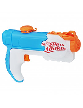Super Soaker Piranha Water Blaster, for Ages 6 and Up