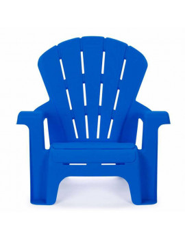 Little Tikes Garden Chair, Dark Blue