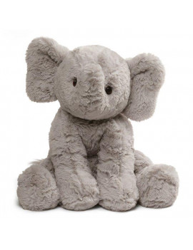 Elephant Cozys Large 10 inch - Stuffed Animal by GUND (4059968)