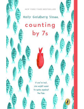 Counting by 7s (Paperback)