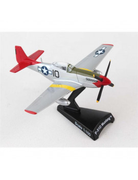 1-100 P-51D Mustang Tuskegee