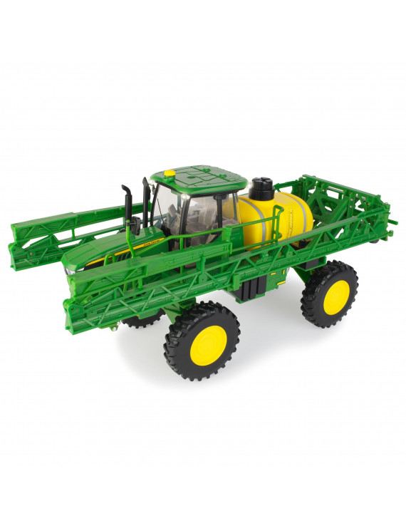 Big Farm John Deere 1:16 Scale R4023 Self Propelled Sprayer