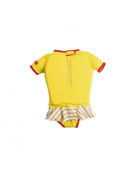 Fisher-Price Girls` Float Suit - S/M