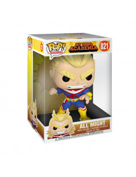 "Funko POP! Animation: My Hero Academia - 10"" All Might"