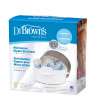 Dr. Brown's - Natural Flow Microwave Steam Sterilizer