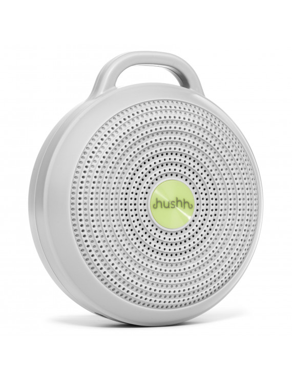 Yogasleep Hushh Portable White Noise Machine for Babies